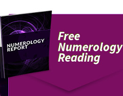 Free Numerology Reading - София