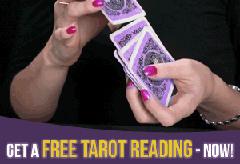 Free Tarot Reading - Warszawa