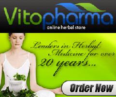VitoPharma - Ayurvedic Medicine - Paris